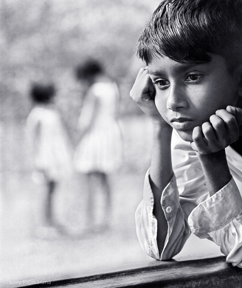 obsessions - child by the widow - henry- rajakaruna